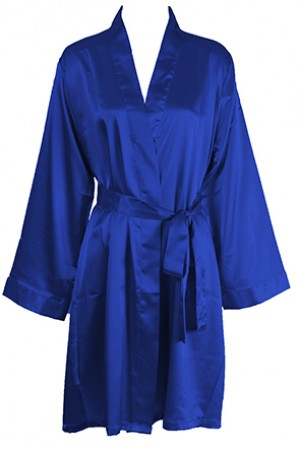 original most popular fashionable style Satin Robes - Robes and Wraps - Women